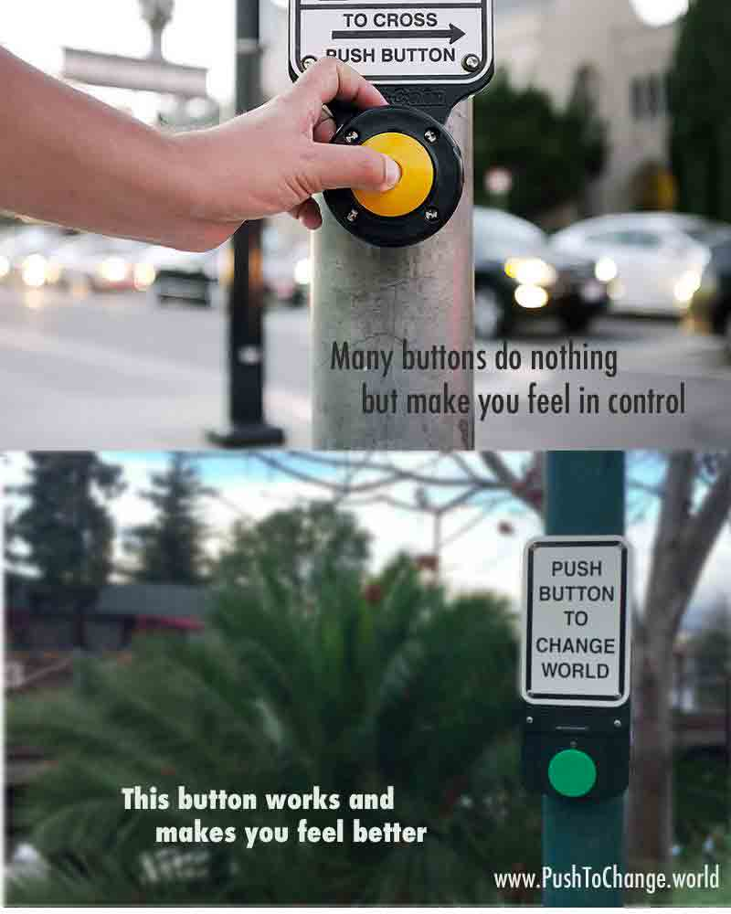 pushbuttonchangeworld